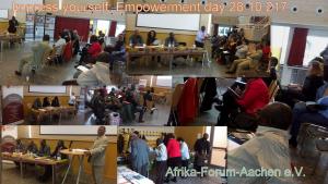 Empowerment day 28.10.2017